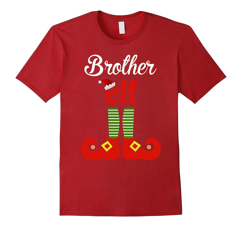 a8678e816c Brother Elf Funny Christmas TShirt Family Christmas Tee Gift-ANZ ...