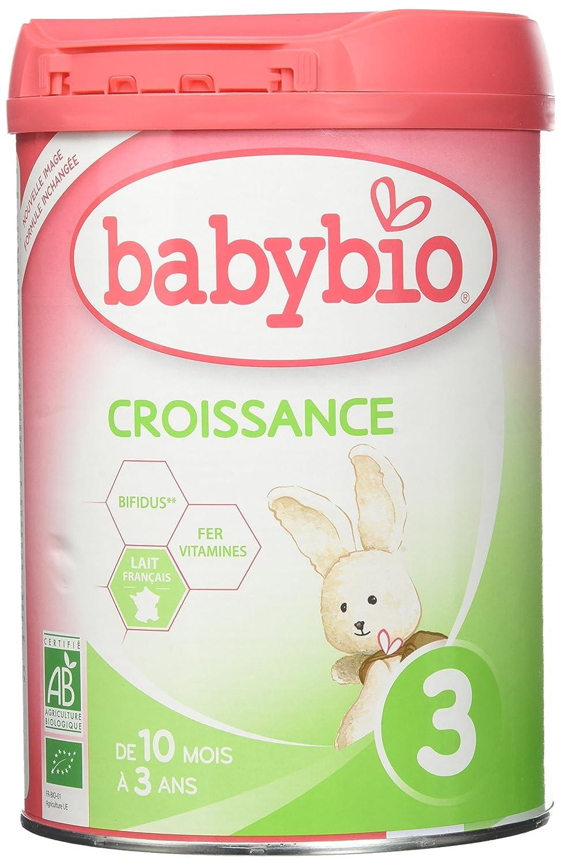 babybio 3