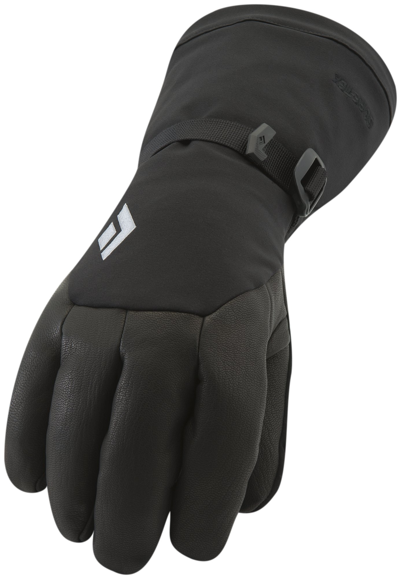 Black Diamond Super Rambla Cold Weather Gloves, Black, Medium