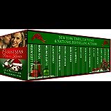 Christmas Pets and Kisses: 16 Sweet Christmas Romances (English Edition)