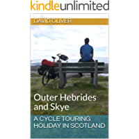 A Cycle Touring Holiday in Scotland: Outer Hebrides and Skye