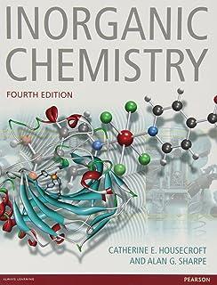 Amazon inorganic chemistry 2nd edition 9780138418915 gary inorganic chemistry 4th edition fandeluxe Images