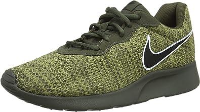 Nike Men's Tanjun Premium Ankle-High Running
