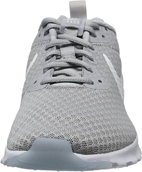 9ae289c1a11787 Air Max Motion Low Cross Trainer. Nike Men s Air Max Motion Low Cross  Trainer Wolf Grey White 6.0 Regular US