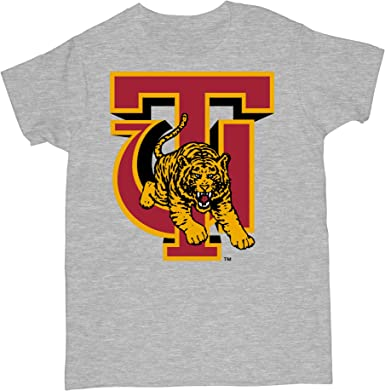 NCAA Tuskegee Golden Tigers T-Shirt V3