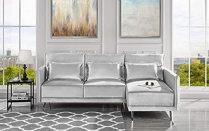 MidCentury Upholstered 88.1\