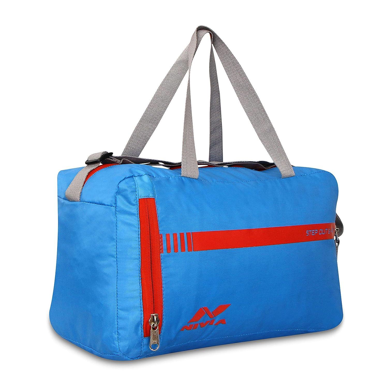 Nivia Enfold-02 Gym Bag