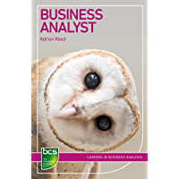 Business Analyst: Careers in business analysis (BCS Guides to IT Roles) (English Edition)
