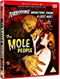 Mole People (Dual Format) [Blu-ray]