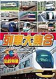 列車大集合 私鉄特急 KID-1903 [DVD]