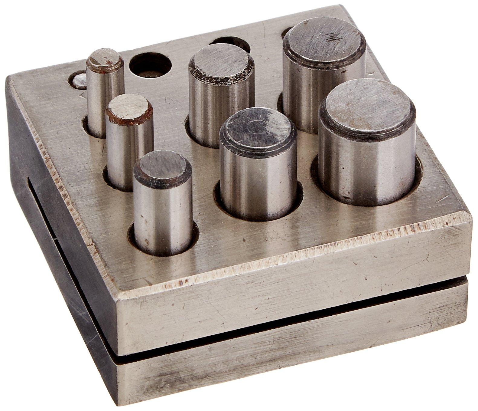 SE JT-SP307 Disc Cutter Set (7 Piece)
