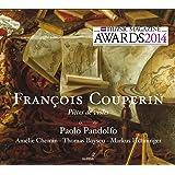 Pandolfo Pieces De Violin