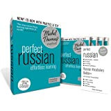 Perfect Russian With the Michel Thomas Method: Revised (A  Hodder Education Publication)