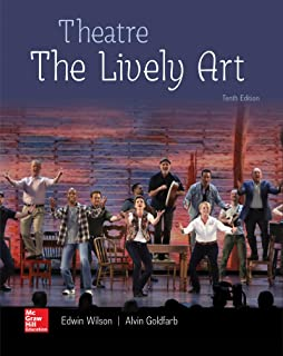 Amazon loose leaf theatre the lively art 9781259667800 loose leaf for theatre the lively art fandeluxe Gallery
