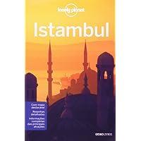 Lonely Planet - Istambul - Guia Da Cidade