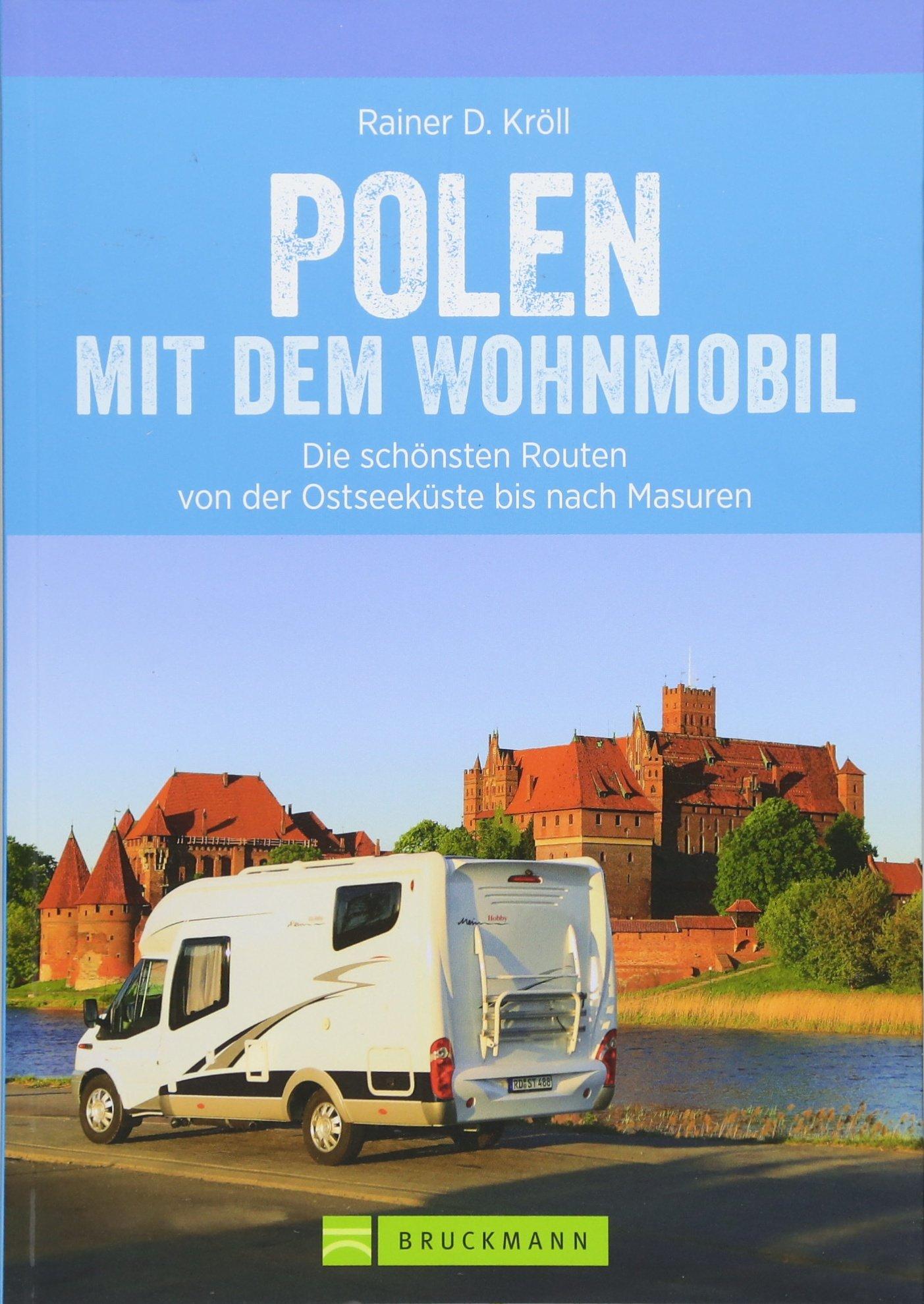 Polen Wohnmobil: Polen Nord mit dem Wohnmobil. Die schönsten
