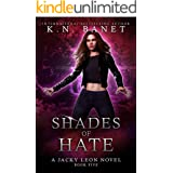 Shades of Hate (Jacky Leon Book 5)