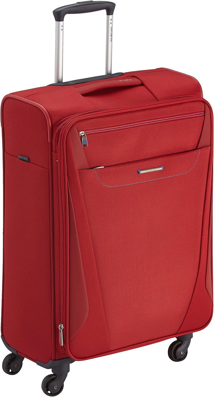 Samsonite All Direxions Spinner 66/24 Exp Maletas y trolleys, 66 cm, 63 L, Rojo (Rojo)