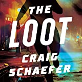 The Loot: Charlie McCabe Thriller, Book 1