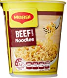 MAGGI Beef Noodle Cup, 58g