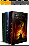The Wielder Trilogy: YA Fantasy Boxset