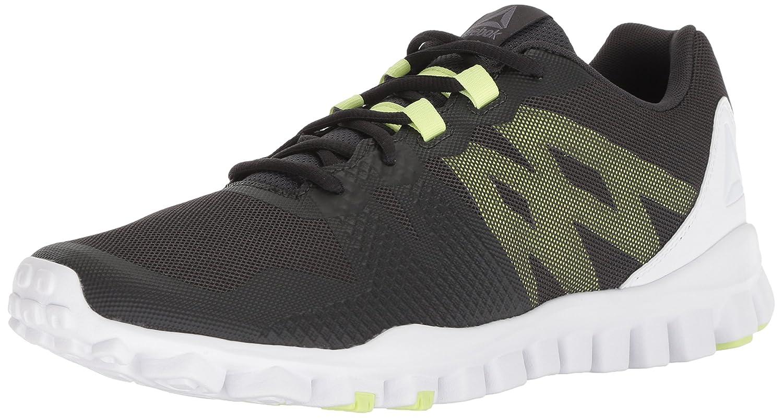 the best attitude 8f1cc 346f9 Amazon.com   Reebok Men s Realflex Train 5.0 Cross Trainer   Shoes