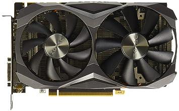 Zotac ZT-P10810G-10P - Tarjeta gráfica (GeForce GTX 1080 Ti ...