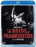 The Bride of Frankenstein [Blu-ray] [1935] [Region Free]