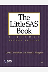 The Little SAS Book : A Primer, Second Edition Paperback