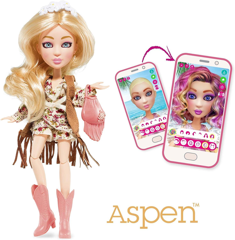 Yulu-#Snapstar Aspen (407247) , color/modelo surtido: Amazon.es ...