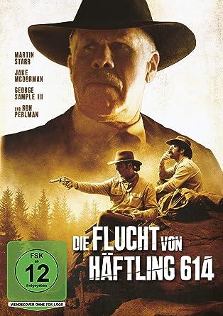 Die Flucht von Häftling 614 [Alemania] [DVD]: Amazon.es: Ron ...