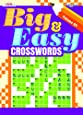 Big & Easy Crosswords Puzzle Book-Volume 29