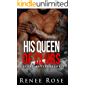His Queen of Clubs: A Bad Boy Bratva Romance