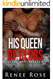 His Queen of Clubs: A Bratva / Mafia Romance (Vegas Underground Book 6)