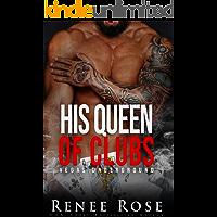 His Queen of Clubs: A Bratva / Mafia Romance