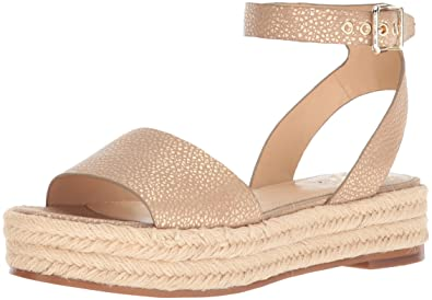 4c1cce645007 Image Unavailable. Image not available for. Color  Vince Camuto Women s Kathalia  Espadrille Wedge Sandal ...