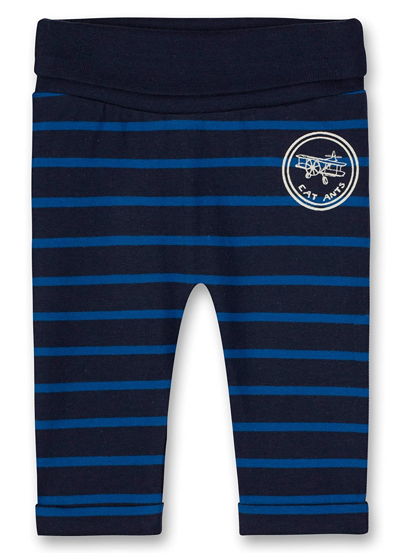 Sanetta Baby-Jungen Jogginghose Jogging Pants Lined