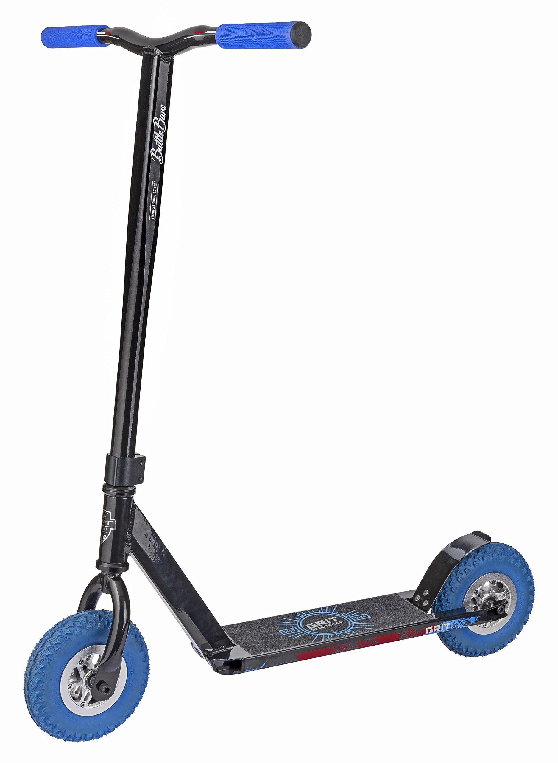 Grit D2 Dirt Pro Scooter (Black)