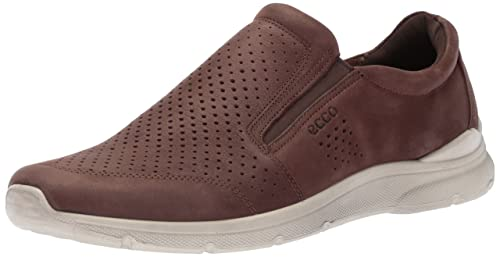 941367507a53 ECCO Men s Irving Casual Slip Loafer
