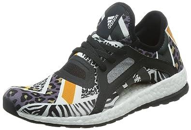 Adidas Pure Boost x Black Black EQT Orange 40.5