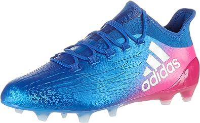 ADIDAS X 16.2 Fg Chaussures de Football avec Techfit