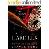 HARD LEX: A Billionaire Romance (NIGHT OF THE KINGS SERIES Book 5)