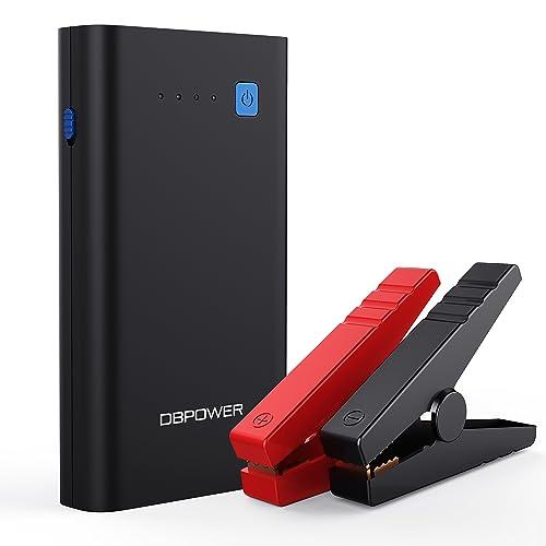 DBPOWER 500A Portable Jump Starter
