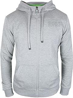 bf08d0815e99 BOSS Men s Saggy Sweatshirt  Amazon.co.uk  Clothing
