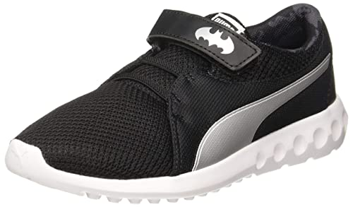 d489fb078e6b4b Puma Unisex s Jl Carson 2 V Ps Sneakers  Buy Online at Low Prices in ...