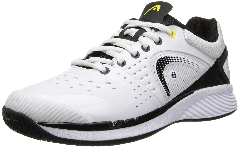 HEAD Men's Sprint Pro Court Shoe White/Black