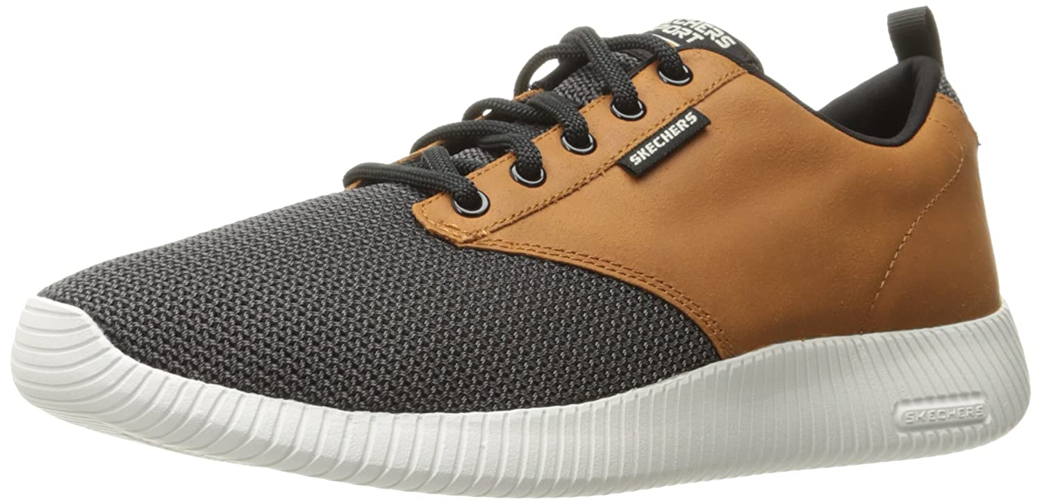 Skechers 52398  Herren Casual Lace Up Trainers