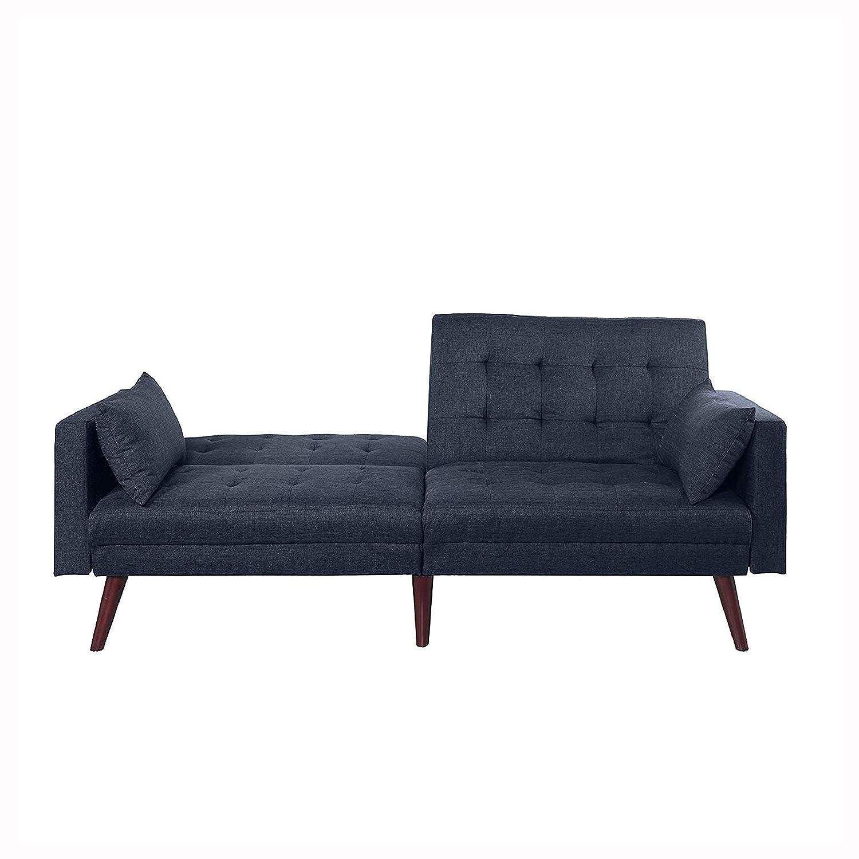 Admirable Amazon Com Sofas Modern Mid Century Sleeper Sofa Bed In Beatyapartments Chair Design Images Beatyapartmentscom