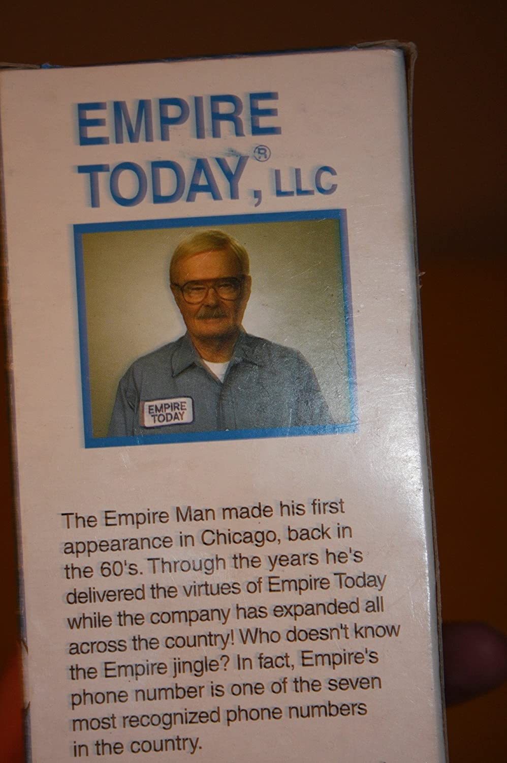 who is empire today