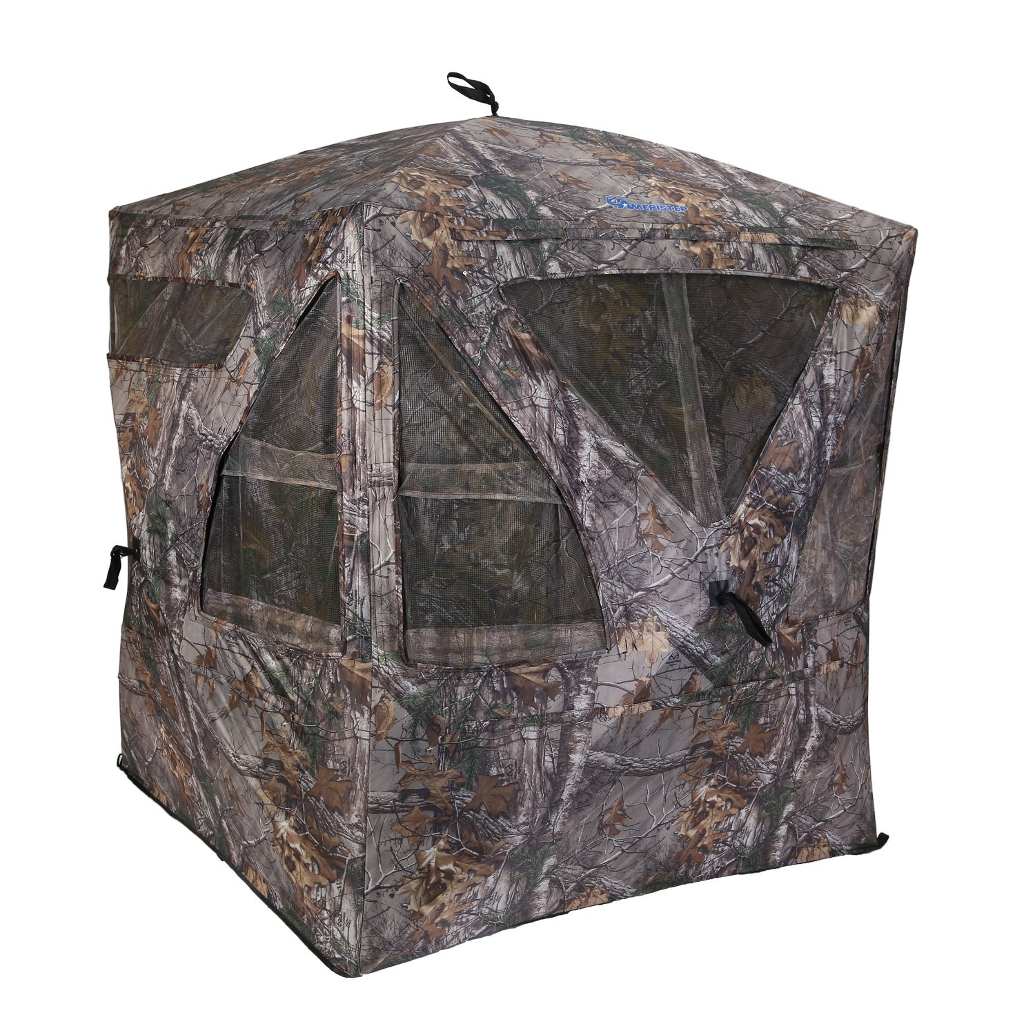 shack blinds bull attack hunting double ground primos blind